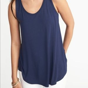 NEW w/ tags Sleeveless top